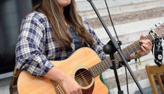 Where to find acoustic music events In Reading