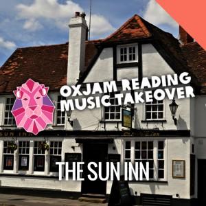 Oxjam - THe Sunn Inn